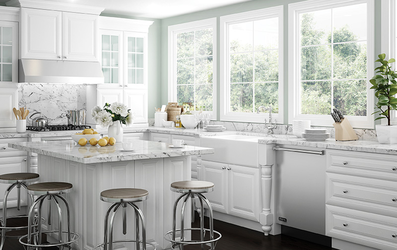 kitchen cabinets palm beach brighton polar white all wood cabinets assembled wood 6304