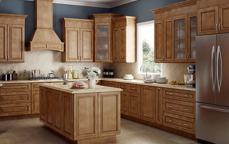 kitchen design dorchester dorchester cinnamon all wood cabinets 419