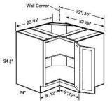 all wood cabinetry hawthorne cinnamon base cabinets. Black Bedroom Furniture Sets. Home Design Ideas