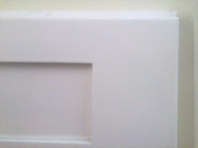 Ice White Wall Filler STrip 42