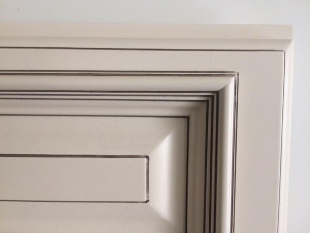 Signature Pearl Mullion Door W1542GD 3