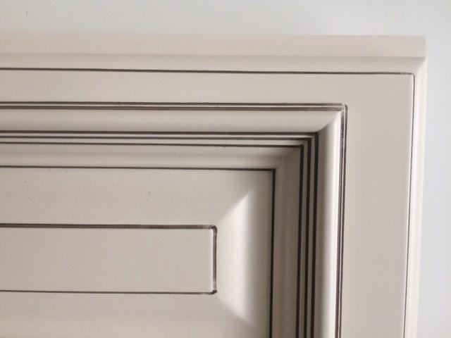 Signature Pearl RTA Cabinets