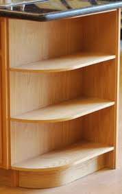 Kitchen Base Cabinet Bookcase