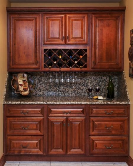 Cherry Rta Kitchen Cabinets Rta Vanities