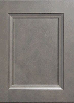 Westpoint Grey Decorative End Panel Wall Door DP1236 1