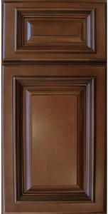 Signature Brownstone RTA Kitchen Cabinets