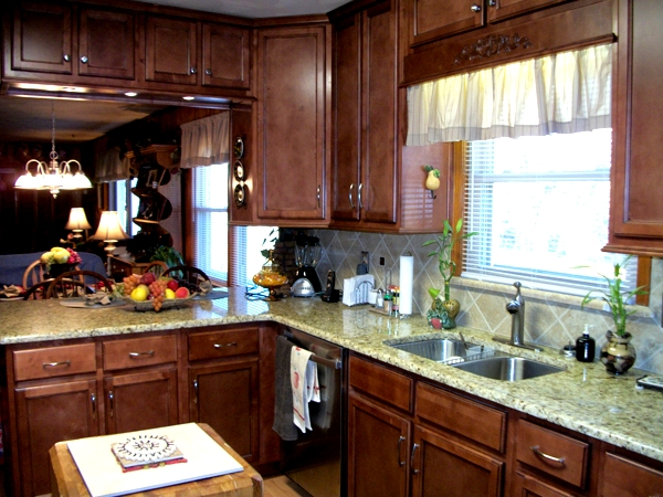 Kitchen Cabinets Gt Maple Shaker Style Kitchen Cabinet American ...