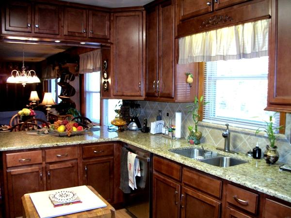 Shaker RTA Kitchen Cabinets  Maple RTA Cabinets