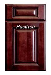 Pacifica RTA Cabinets