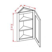 Wall angle cabinet, rta cabinets