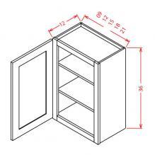 rta wall cabinets