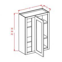rta wall blind corner cabinet