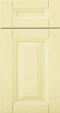 Sample Door - Coastal Cream