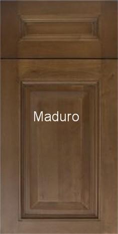 Maduro Cabinets