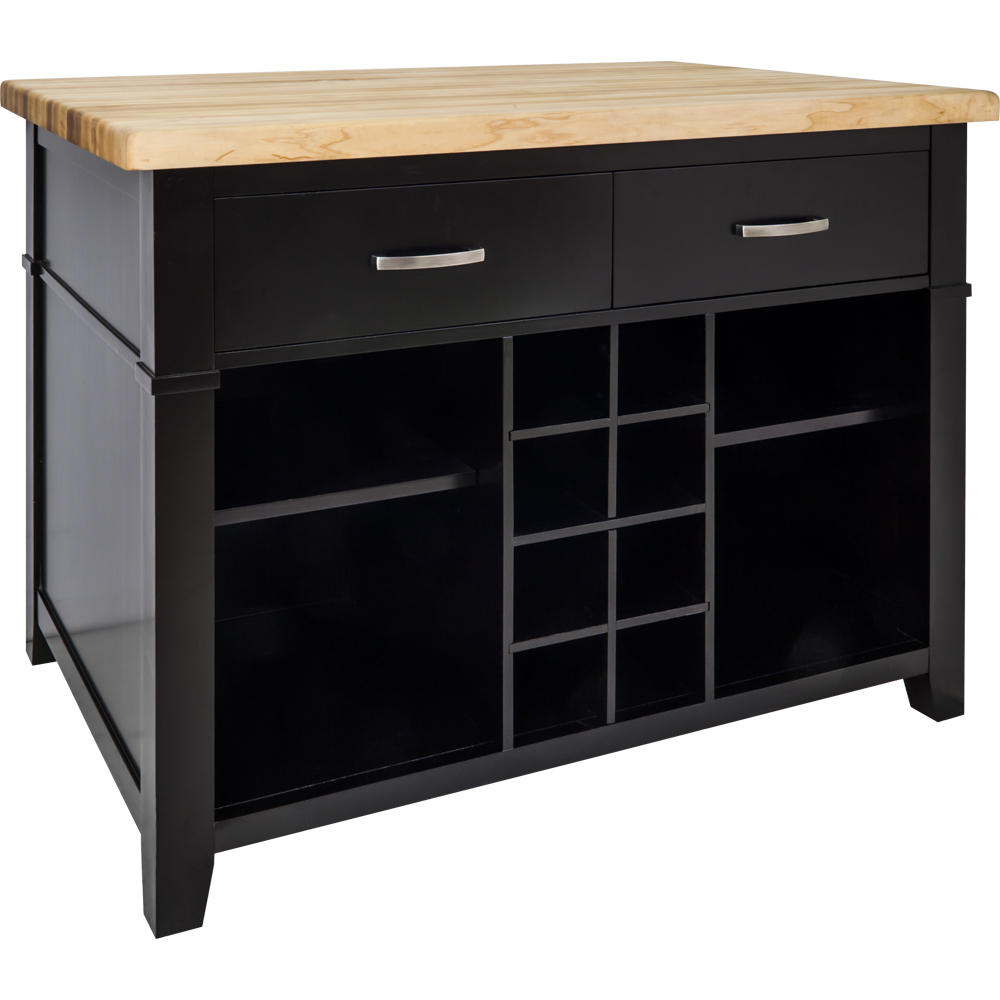 kitchen island conversation espresso isl13 esp st buy espresso kitchen island from bed bath amp beyond