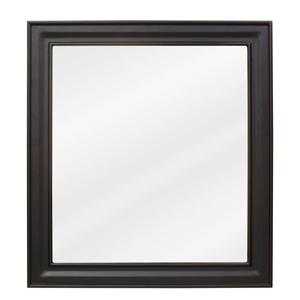 Luxury Crafts Carved Mirror Mirror Bathroom Mirror White Oval Mirror