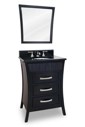 Lyn Design Barcelona Bathroom Vanity VAN032-T