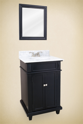 Douglas Bath Vanity, top & sink VAN057