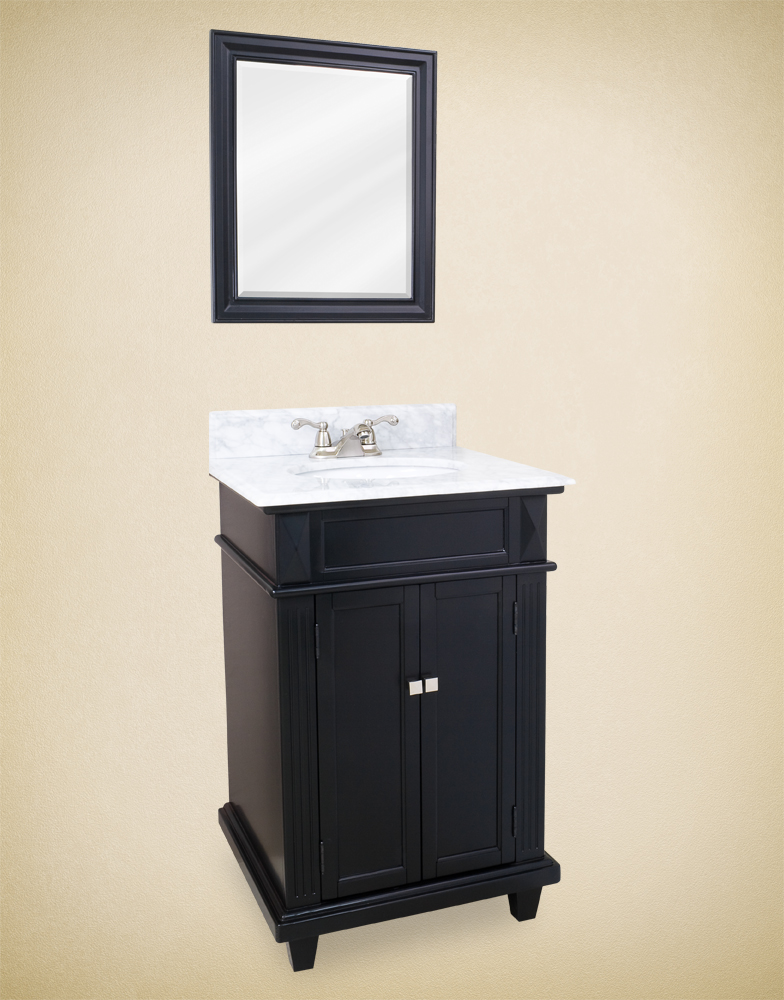 Douglas Bath Vanity, top & sink VAN057 1