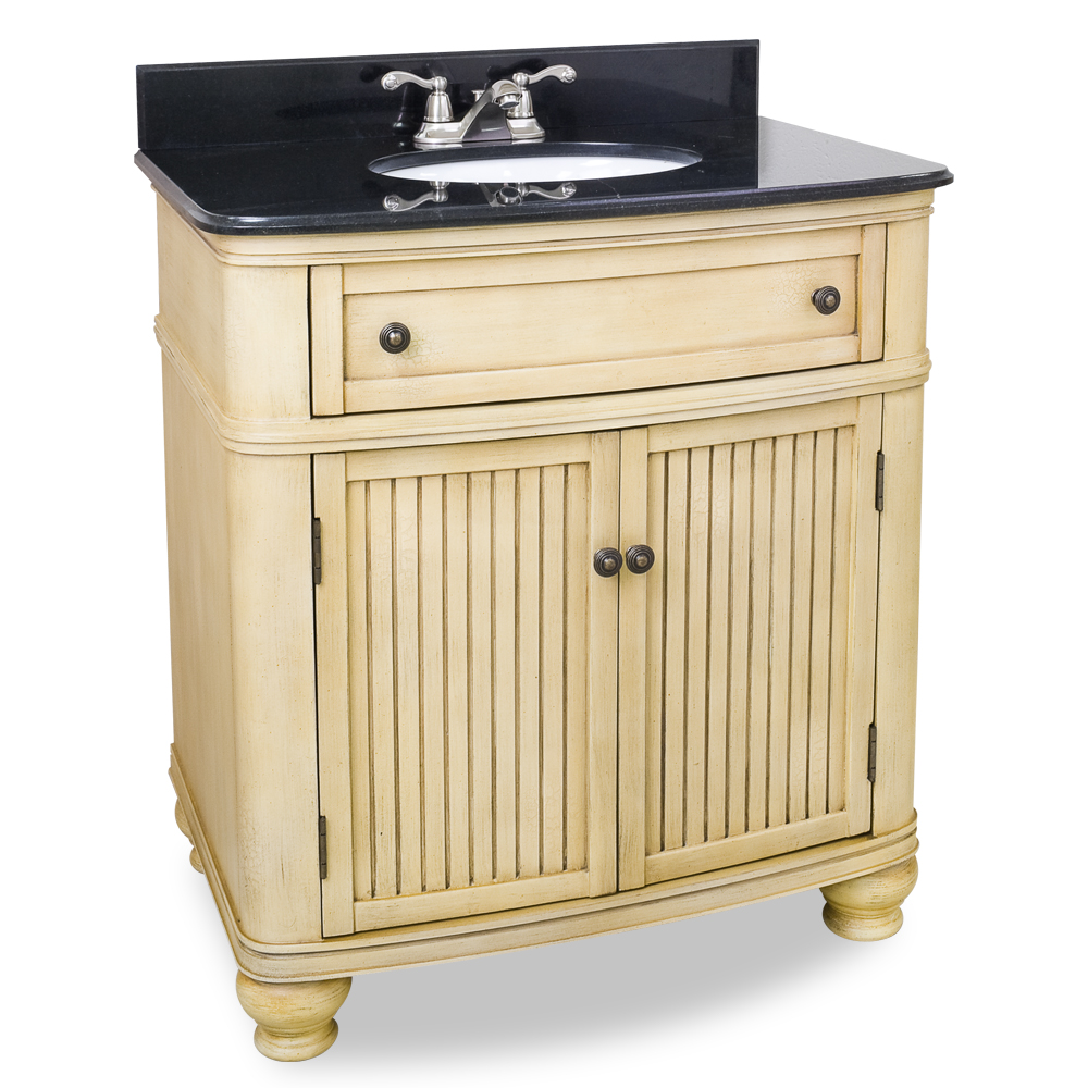 Compton Vanity Top & Sink VAN028T 1