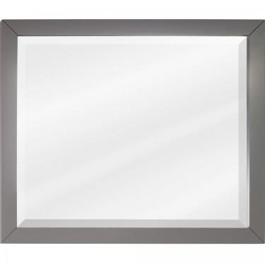 Cade Contempo Grey Vanity VAN100-48T 1