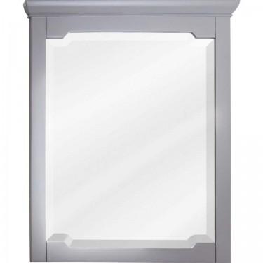 Chatham Shaker Grey Bath Vanity VAN102-36T 1