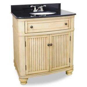 Compton Vanity Top & Sink VAN028T